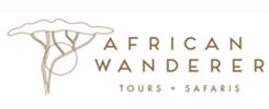 Logo African Wanderer