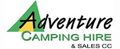 Adventure Camping Logo